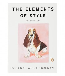 The Elements of Style Illustrated - Paperback