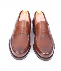 Italian Penny Loafer
