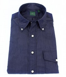 Button-Down Sport Shirt