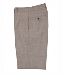 Wool Fresco Dress Trouser