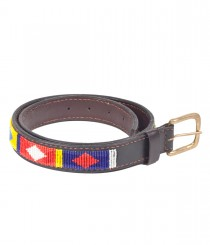 African Beaded Belt