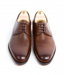 Molton Plain-Toe