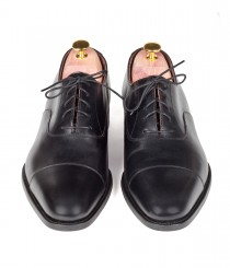 Cap-Toe Balmoral 