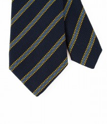 Silk Grenadine Tie