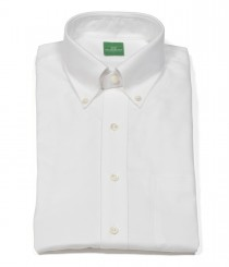 Button-Down Dress Shirt