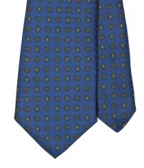 Atkinsons Silk Foulard Tie