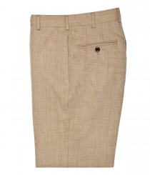 Wool Oxford Dress Trouser