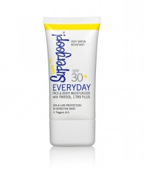 Everyday Sunscreen