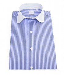 Club Collar Shirt