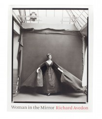 Woman in the Mirror: Richard Avedon